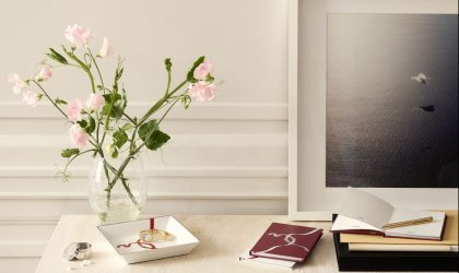 Just in time for Christmas, four new collections of covetable Cartier objets
