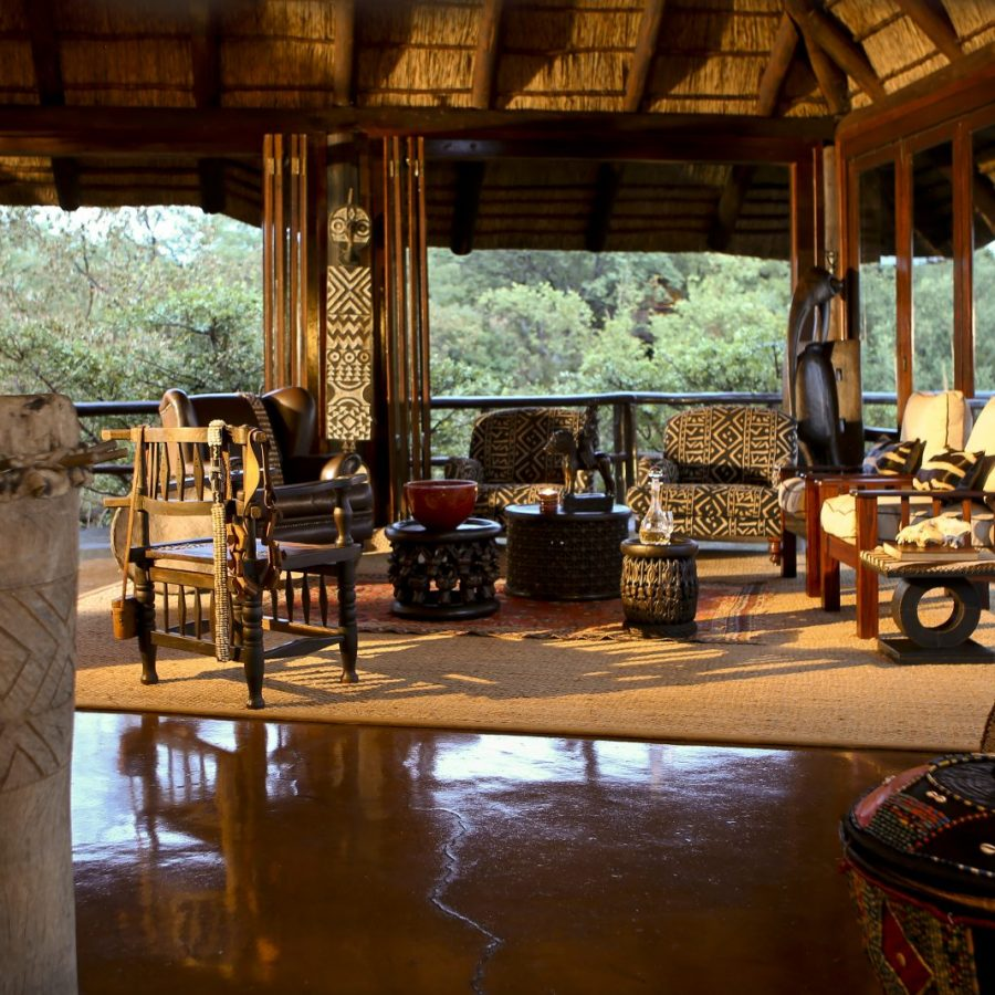 Find peace in the exclusive Makweti Safari Lodge 5