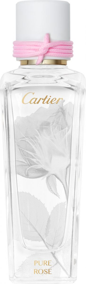 Cartier Pure Rose