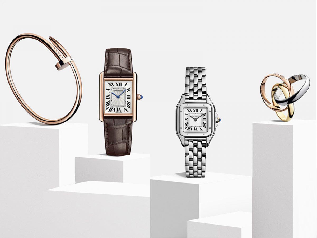 Cartier celebrates the culture of design 1